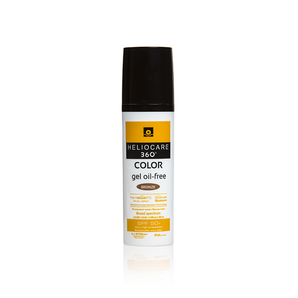 Cantabria Labs Heliocare 360 color gel