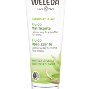 Fluido Matificante Naturally Clear