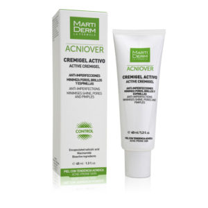 MARTIDERM Acniover Cremigel
