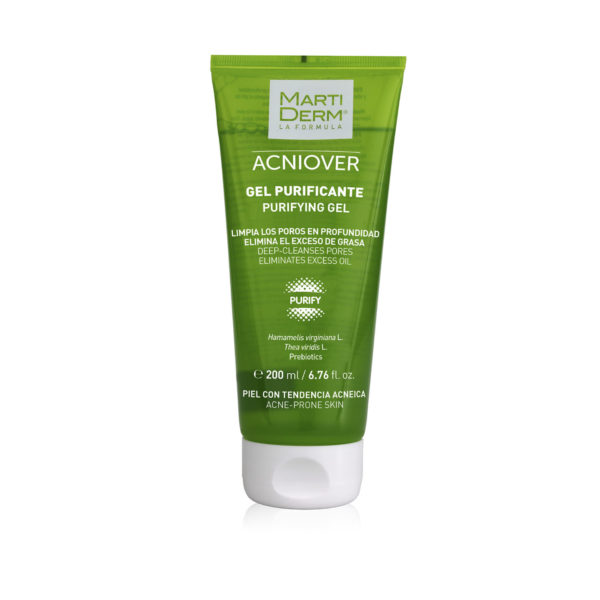 MARTIDERM Acniover Gel Purificante